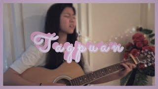 Tagpuan by Moira Dela Torre | Chloe Anjeleigh