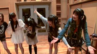 SUPER☆GiRLS 「プリプリ♥SUMMERキッス」M3収録 「明日へSTEP! Song by i...