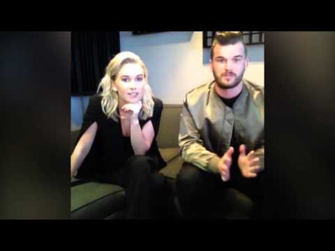 BROODS - 'Conscious' Album Announcement Live Stream
