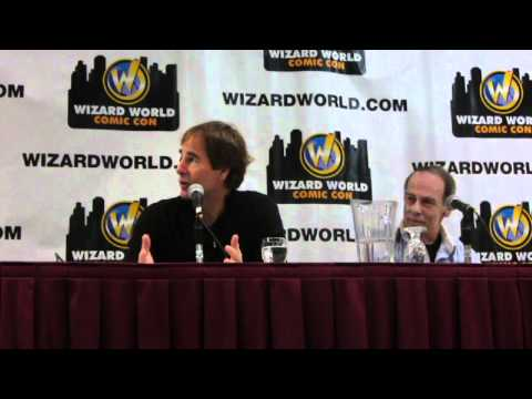 Scott Bakula with Dean Stockwell talks about the enduring interest of 'Quantum Leap'