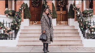 PLANNING FOR 2019 | CHRISTMAS WITH THE MILLEN-GORDONS DAY8