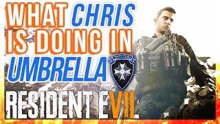 Baixar Resident Evil 7 - NOT A HERO DLC - Blue Umbrella, NEW INFORMATION !!