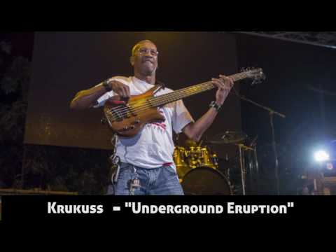 (Antigua Carnival 2016 Soca Music) Krokuss - Underground Eruption