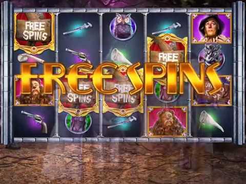 Spiele Big Wizard - Video Slots Online