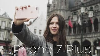 Apple iPhone 7 Plus: на дне(, 2016-09-18T09:26:46.000Z)