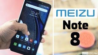 Meizu note 8 Bangla review - Budget phone killer?