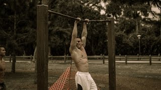 Learn How To ►Muscle Up◄ in just 5 MINUTES!