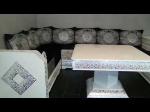 Salon marocain - YouTube