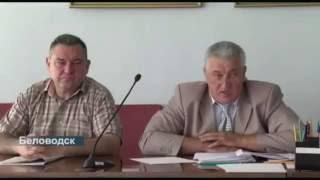 В Беловодском районе врачей завлекают жильем