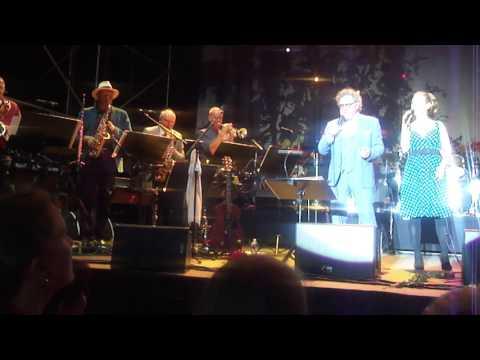 Benny Anderssons Orkester - En Natt I Köpenhamn
