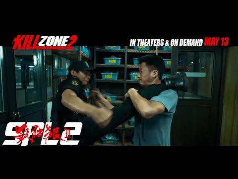 Download VJ JUNIOR. SPL 2 Tony jaa vs  Wu Jing Fight VJ JUNIOR Action Fight Scene
