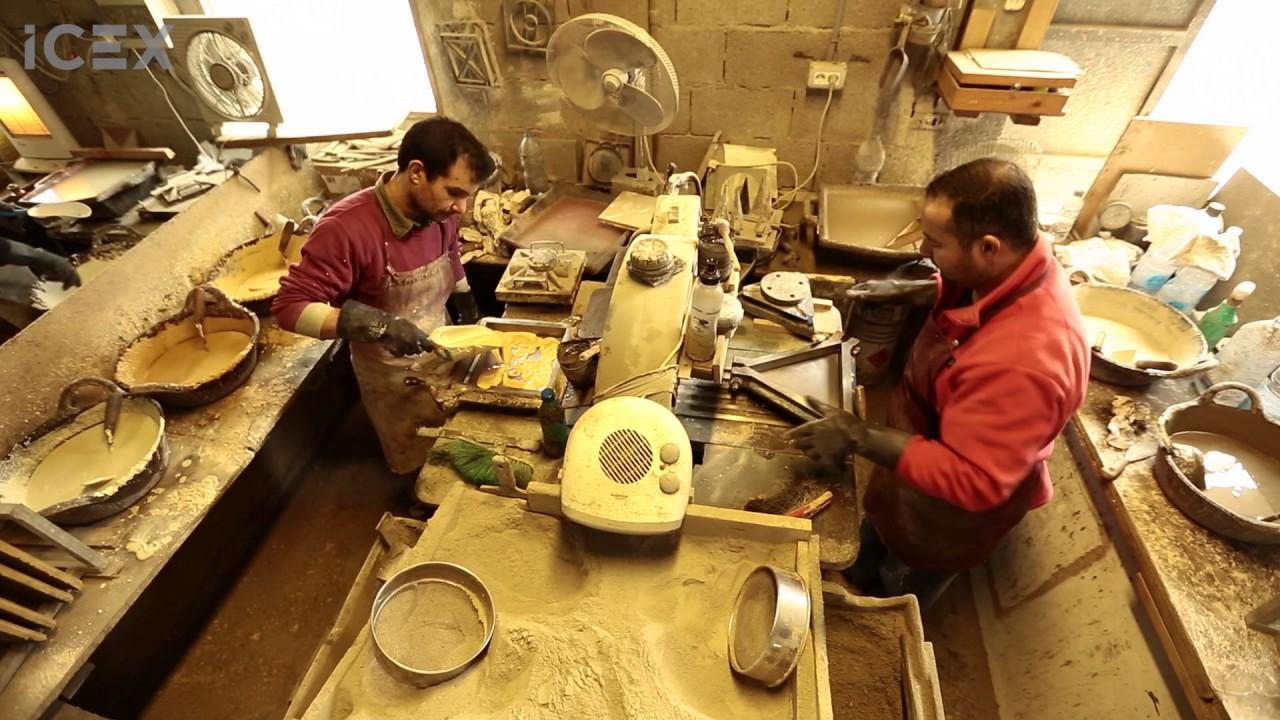 Baldosas hidráulicas Huguet, artesanía a la vanguardia del diseño ...