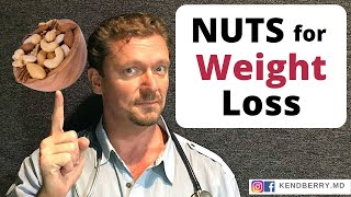 🌳 The 7 Best Nuts for Weight Loss (AND 5 That Will Stall You)