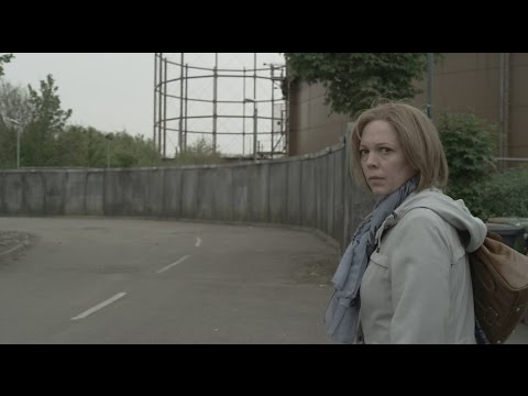 Behind the s on London Road the movie