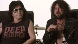 "L.A. Guns - ""Speed"" Behind-The-Scenes / Making of The Missing Peace (Official)"