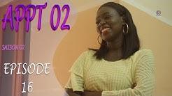 Appartement 02 - Saison 02 - Épisode 16