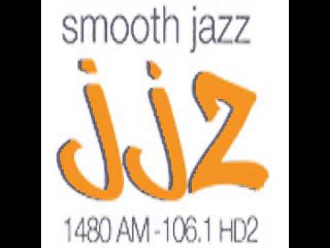 Philadelphias Smooth Jazz JJZ1480AM 106.1 HD 2 & wjjz