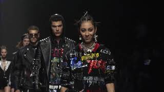 #PPMONSTEROFROCK |  Philipp Plein Spring/Summer 2020 Fashion Show