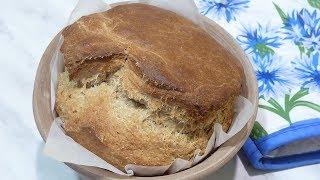 Как сделать закваску для хлеба из цельнозерновой муки