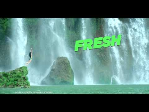 LIRIL Fresh is Back Teaser 1