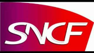 Annonce SNCF