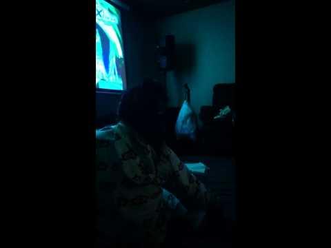 Dec 21 - karaoke 2