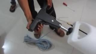 Cara Pemakaian dan Perawaran Floor Polisher INNOTECHS