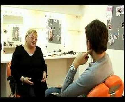 Brian Dowling appearance Sally Morgan Star Psychic