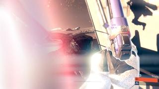 Lighthouse Virgin Carry (NuderedMongoose) | Destiny