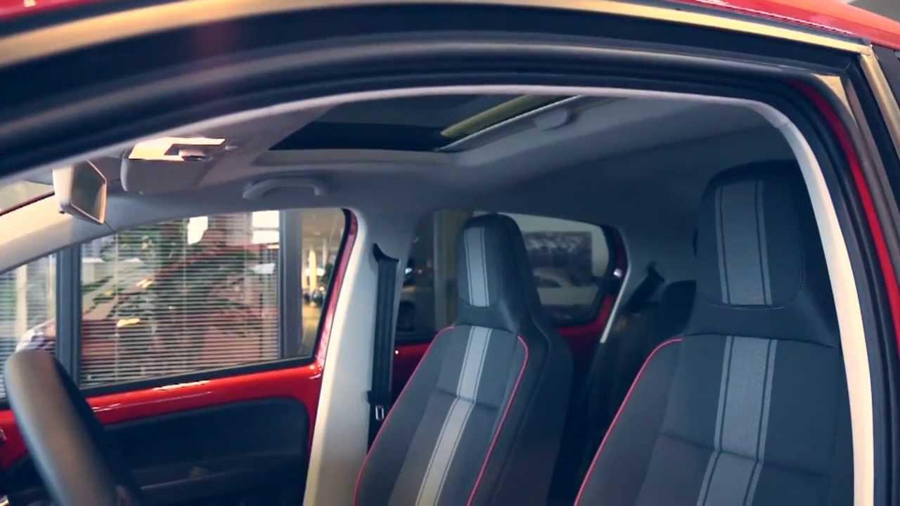 Volkswagen Groove Up Bij Huiskes Kokkeler Youtube