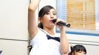 アモレカリーナ大阪 彩花(あーたん)推しカメラ② アイドル Japanese idol group [4K]