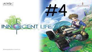 Innocent Life: A Futuristic Harvest Moon - ♫ Part 4 ♫ -
