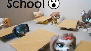 lps school skit