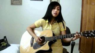 baby  now that i found you cover (allison krauss/MYMP)