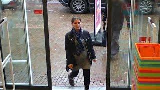 Zwangere vrouw steelt portemonnee van 91-jarige vrouw bij Hema in Monster