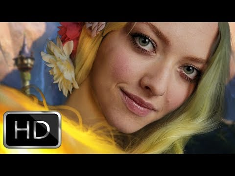 Tangled live action trailer (2018) Amanda Seyfried, Ryan Reynolds Movie HD (Unofficial)
