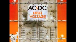 AC/DC - Show Business (High Voltage)