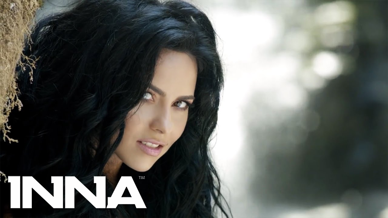 INNA Romanian singer reach 2 billion YouTube views  |Inna