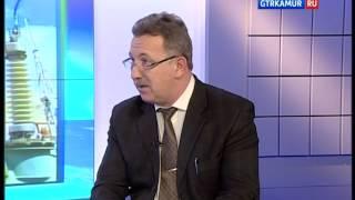 Интервью А.Михалев