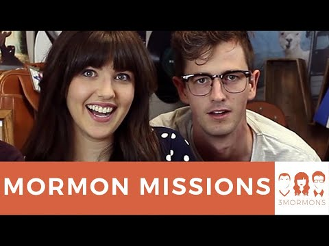 Mormon Missionaries & Dating Before Missions | 3 Mormons