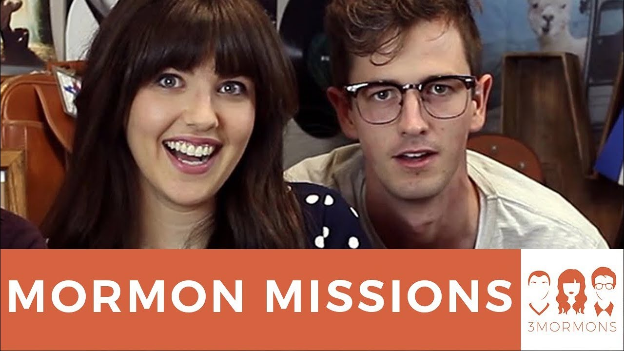 Dating for missionaries