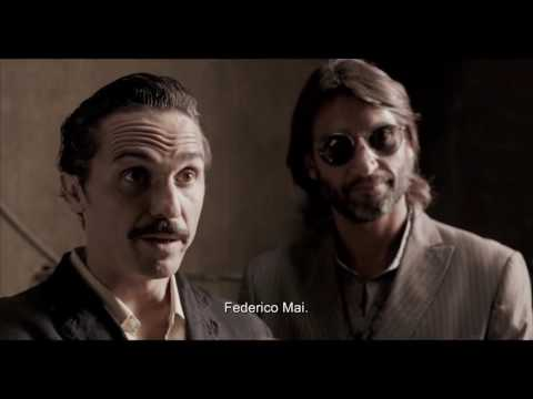 Sangre de mi sangre (2015) Trailer HD subtitulado historias de vampiros