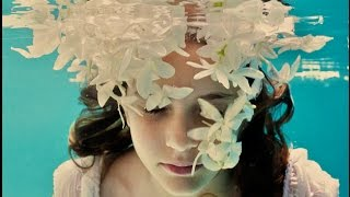Mirabai Ceiba - Ocean Of My Dreams ( Official Music Video)