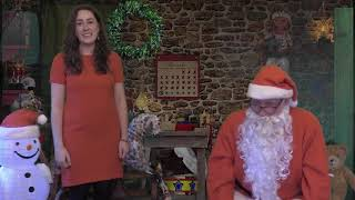 Friday 18th December 2020 Video Advent