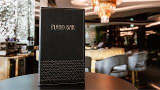 Introducing Piano Bar