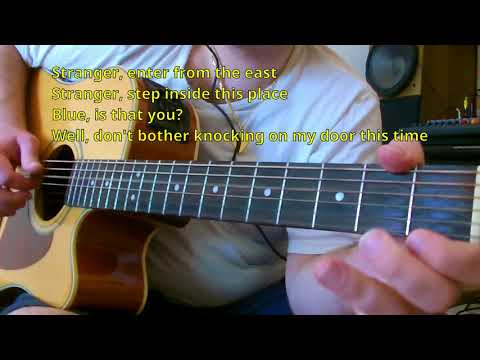 Jewel - Enter From the East KARAOKE GUITAR REQUEST
