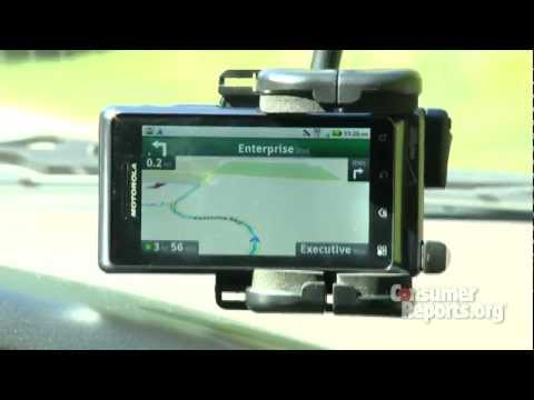 GPS Buying Guide | Consumer Reports