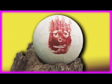 Cast Away: Why Do We Care About A Volleyball? | Video Essay