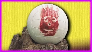 Cast Away: Why Do We Care About A Volleyball?   Video Essay