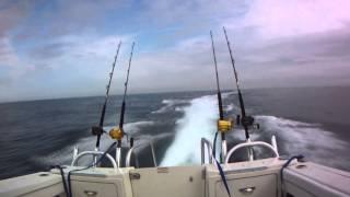 2780 Glacier Bay Isle Runner Maiden Voyage